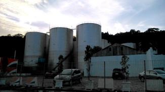 Pelabuhan Teluk Bayur (3 Juni 2016) w/ Geni, Lanlan & Paan (4)